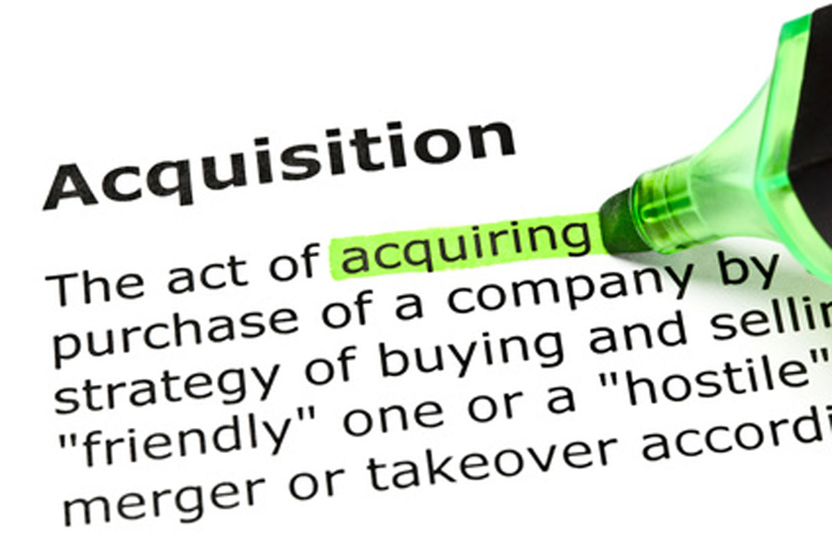 Ready to Expand Your Company Through Acquisition?